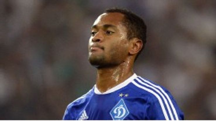 Raffael hopes to turn his loan to Schalke into a permanent move