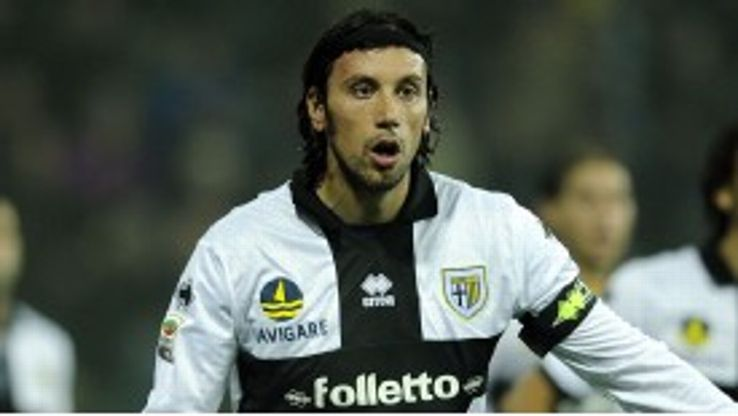 Cristian Zaccardo has won 17 caps for Italy