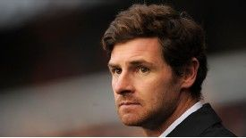 Andre Villas-Boas is keen to secure European football next season