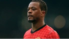 Patrice Evra says Man United don't get enough credit