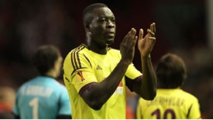 Christopher Samba will be a welcome addition to QPR