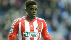 Alfred N'Diaye has impressed in his short time in England