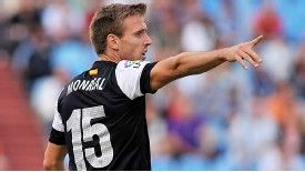 Nancho Monreal: Swapping La Liga for the Premier League with Arsenal