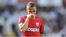 Peter Odemwingie is one of Cardiff's new faces.