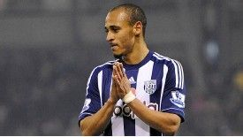 Peter Odemwingie's future remains unclear
