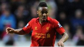Raheem Sterling believes Liverpool can crack the Premier Leagues top-four.