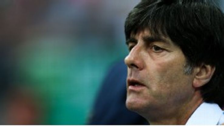 Joachim Low will be without a string of internationals