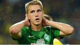 Nils Petersen is a Germany U21 international