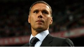 Van Basten won the Ballon d'Or three times during his playing days at Milan