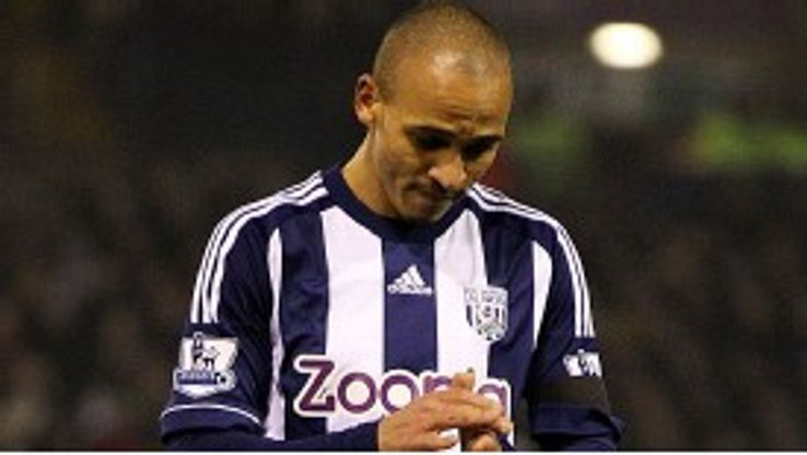 Peter Odemwingie says Hodgson's comments hurt him