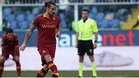 Pablo Osvaldo has been booted out of the Italy squad.