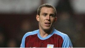 Richard Dunne is one of Villa's longest-serving players