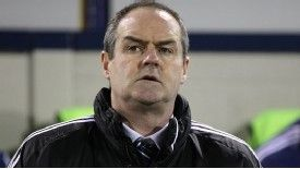 Steve Clarke has impressed in charge of the Baggies