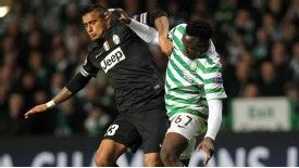 Arsenal sent a scout to watch Victor Wanyama against Juventus, according to reports