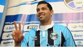 Andre Santos has made just 13 Premier League starts for Arsenal since joining them in 2011