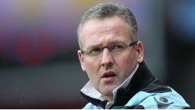 Lambert: Fighting for survival