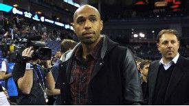 Thierry Henry feels severe punishments would work effectively as a deterrent