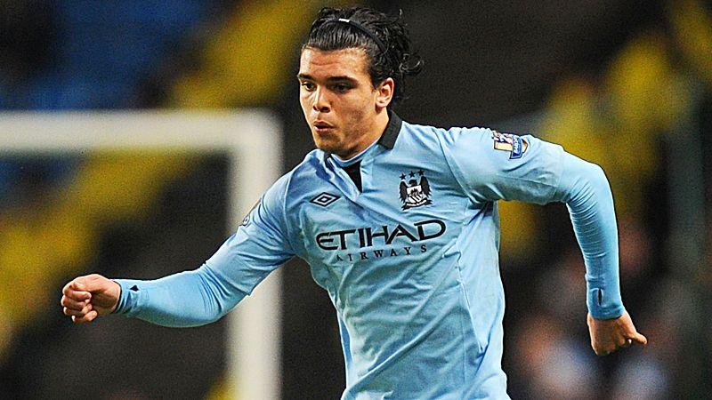 Karim Rekik is a Netherlands Under-19 international signed from Feyenoord