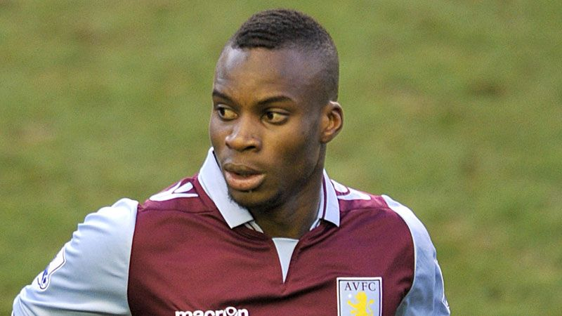 Yacouba Sylla has made an impact durring his limited game-time at Villa