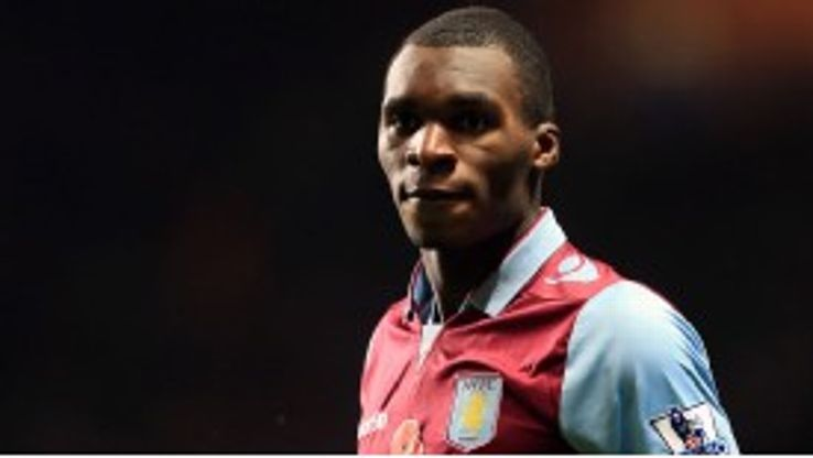 Christian Benteke has been in fine form