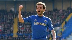 Juan Mata believes Chelsea must continue to attack Basel