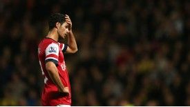 Mikel Arteta believes Wenger cannot be blamed for the individual errors of his players