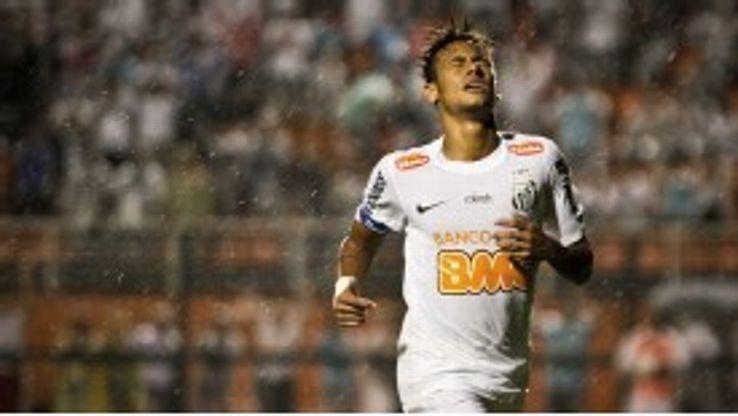 Pele labelled Neymar as an 'ordinary player'