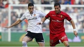 Adil Rami sustained the injury during the first half in the victory over Mallorca