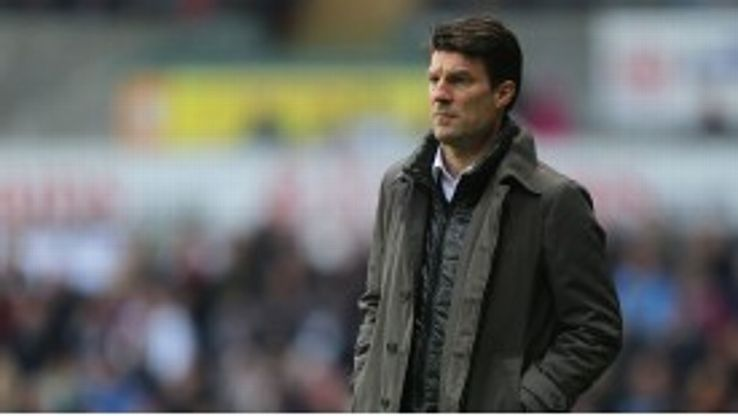 Michael Laudrup: Linked with Swansea exit