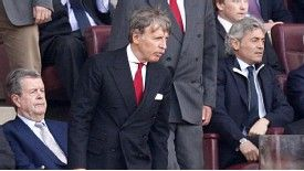 Stan Kroenke has reportedly received a big-money offer for his share