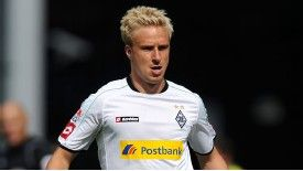 Mike Hanke looks to be on his way out
