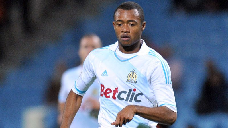 Jordan Ayew's fiery temper has made headlines for the wrong reasons recently