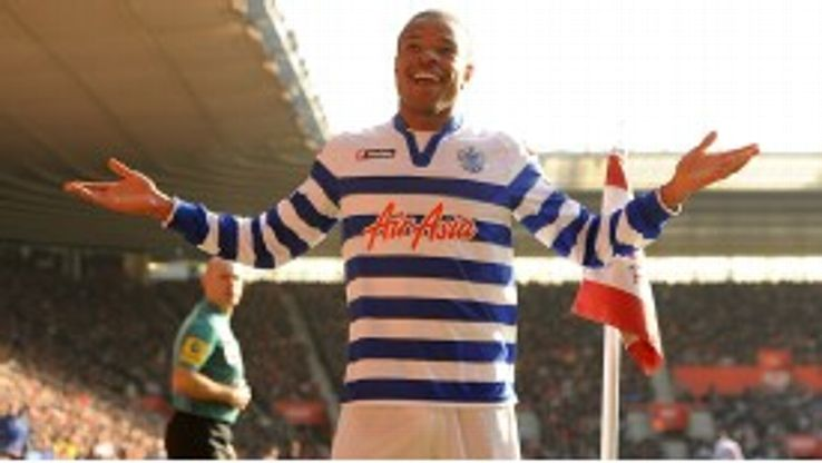 January signing Loic Remy made an impact but ultimately couldn't do enough to keep QPR up