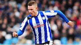 Connor Wickham joined Sunderland from Ipswich Town in the summer of 2011