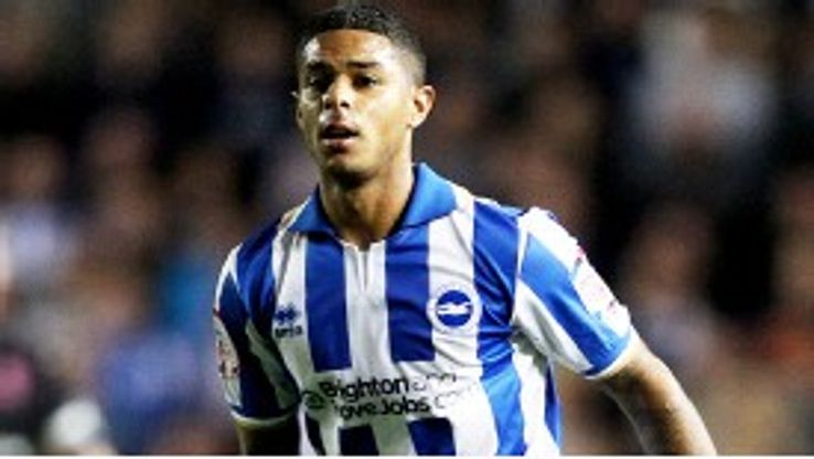 Liam Bridcutt started his career with Chelsea