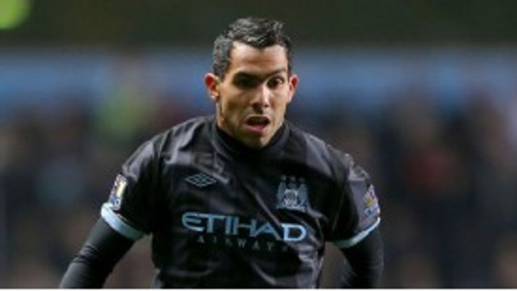 Carlos Tevez is accused of driving while disqualified which carries a maximum sentence of six months in jail