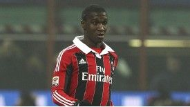 Cristian Zapata is focusing on defeating Palermo