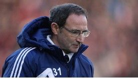 Martin O'Neill has suggested he will look to invest again this summer