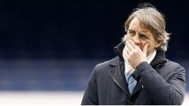 Kevin Keegan believes Roberto Mancini is the right man for City