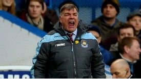 Allardyce: Moyes is the right man for Old Trafford