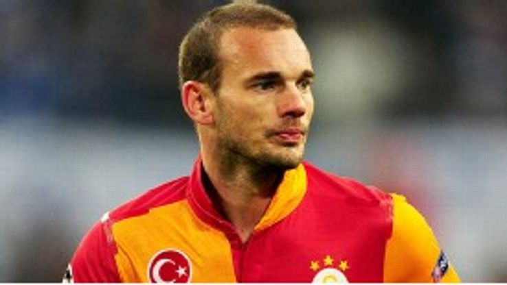 Galatasaray coach Fatih Terim believes Wesley Sneijder will prove his importance next season