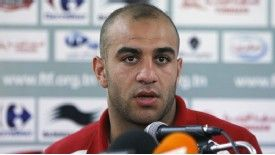 Abdennour has caught the eye this season