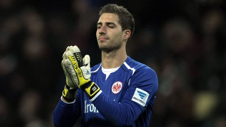 Kevin Trapp is set to miss the rest of the season