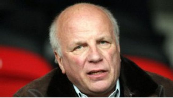 Greg Dyke is looking to rein in financial excess in the English game