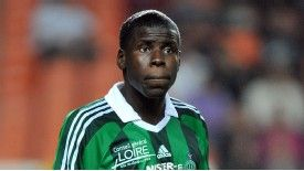 Kurt Zouma is not ruling out a move away from St Etienne this summer