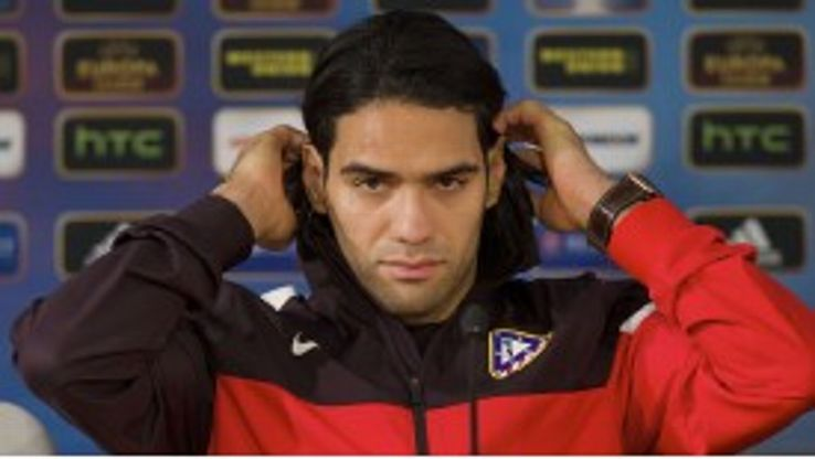 Radamel Falcao: In demand