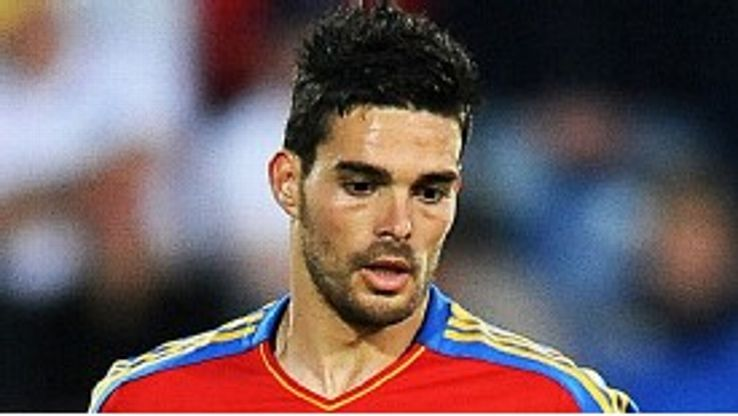 Alberto Botia could have joined Swansea