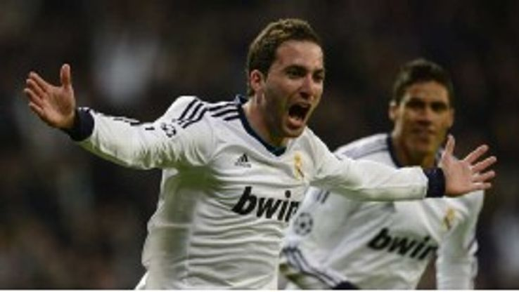 Ossie Ardiles believes Gonzalo Higuain will have a major impact in the Premier League.