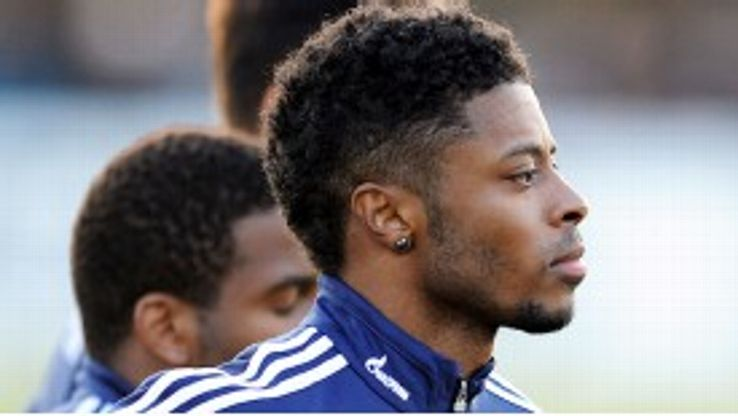 Michel Bastos wants to make his move permanent