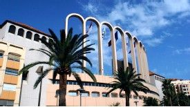 Monaco have been told they need to move their headquarters away from the glamorous Stade Louis II in the principality